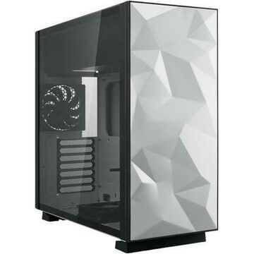 Rosewill ATX Mid Tower Gaming PC Computer Case with 2 x 120mm Fans (Supports up