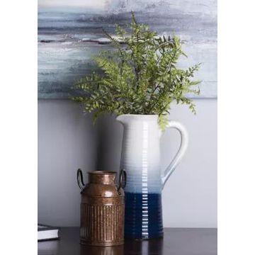 Vickerman Green Fern Spray - Set Of 3 -