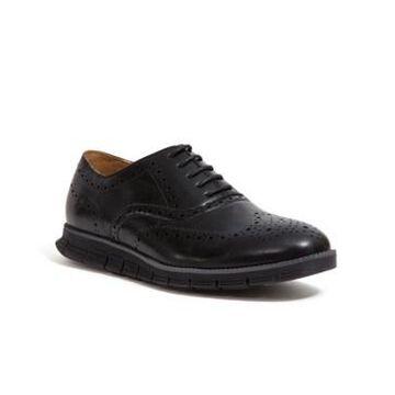 Deer Stags Men's Benton Wingtip Oxford Men's Shoes