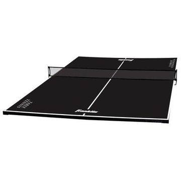 Franklin Sports Easy Assembly Table Tennis Conversion Top