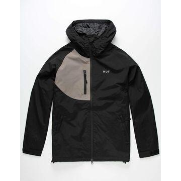 Standard Shell 2 Black Mens Jacket