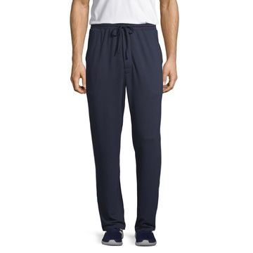Msx By Michael Strahan Mens French Terry Pajama Pants