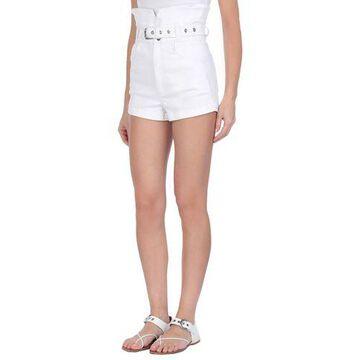 FOR LOVE & LEMONS Denim shorts