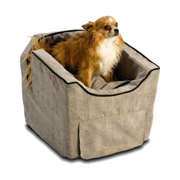 Snoozer Luxury Lookout Ii Pet Car Seat