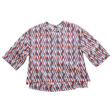Isabel Marant Etoile \N Multicolour Cotton Tops