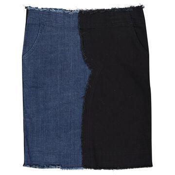 Vanessa Bruno \N Blue Cotton Skirts