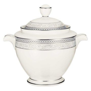 Noritake Cirque Sugar Bowl
