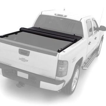 Lund 96850 Genesis Elite Roll-Up Tonneau Cover