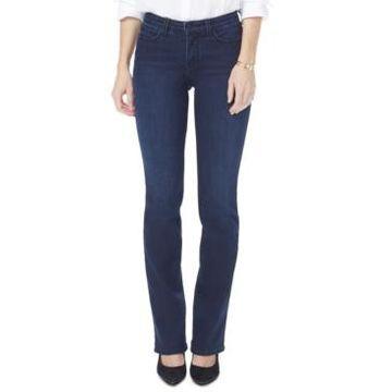 Nydj Skinny Barbara Bootcut Jeans