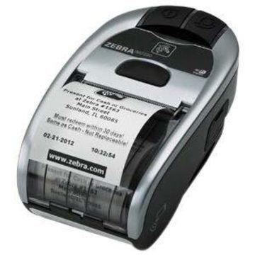 Zebra, Printer, Imz Series, Imz220
