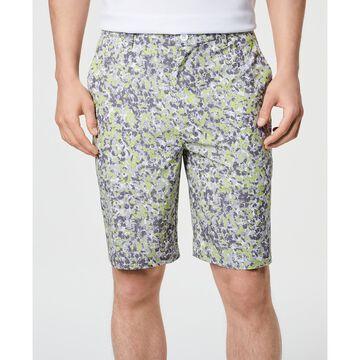 Men's Oakhill Floral-Print Shorts
