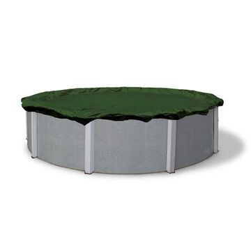 Blue Wave 12-Year Oval Above Ground Pool Winter Cover