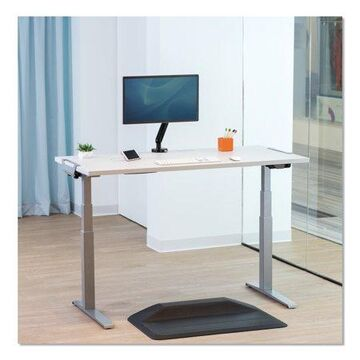Fellowes Levado Laminate Table Top (Top Only), 72w x 30d, White -FEL9649301