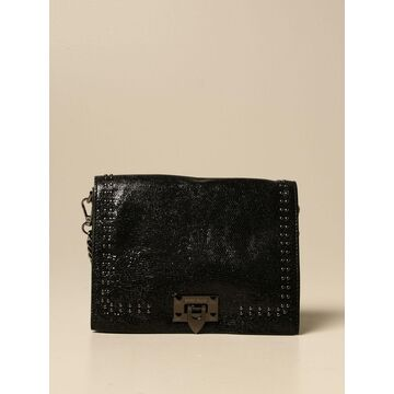 Zaira Marc Ellis Bag In Textured Leather