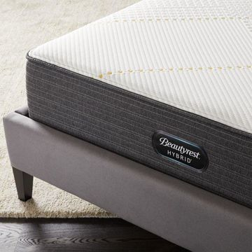 Simmons Beautyrest Hybrid BRX3000 Firm Full Mattress