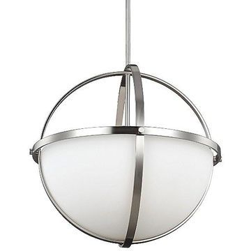 Alturas Pendant by Sea Gull Lighting