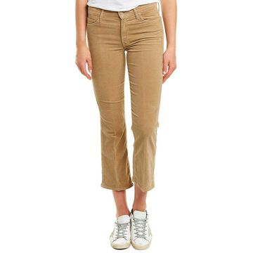 Mother Womens The Outsider Honey Crop
