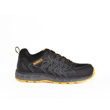 DEWALT Size: 12 Medium Mens Black Steel Toe Work Shoes