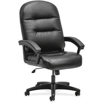 HON, Pillow-Soft High-Back Chair, 1 Each