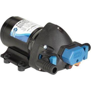 Jabsco 32901-0092 12V 3.0 GPM Par Max Washdown Pump
