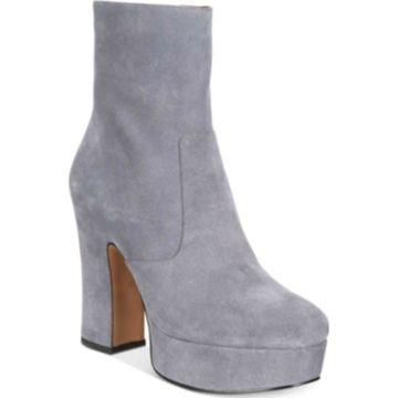 Avec Les Filles Womens Lianna Fashion Boots