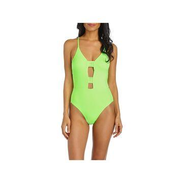 Ambrielle One Piece Swimsuit