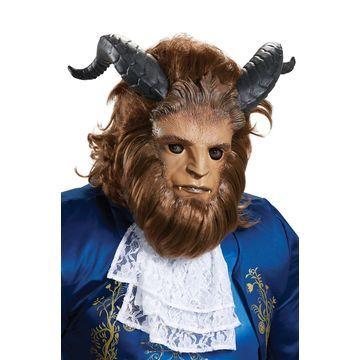 Disguise Beast Ultra Prestige Adult Mask-Standard