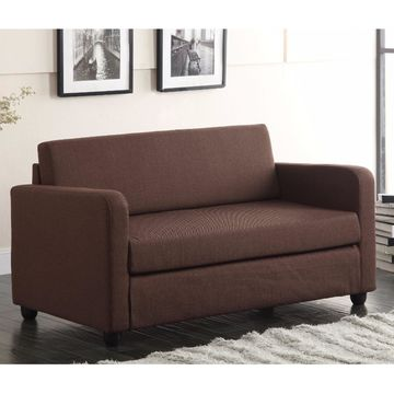 Benzara Faddish Sofa