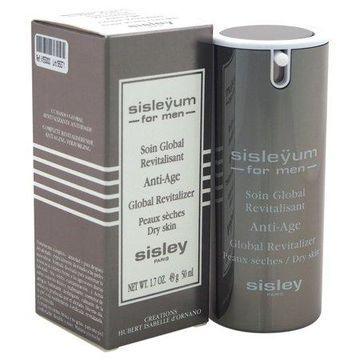 Sisley Sisleyum Anti-Age Global Revitalizer After Shave for Men, 1.7 Oz