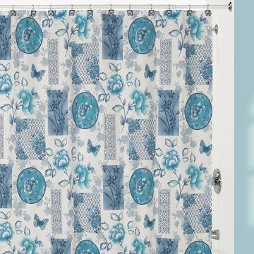 Creative Bath Ming Shower Curtain