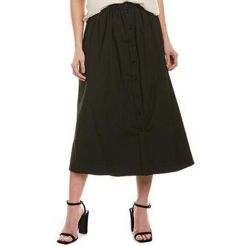 Carolina Herrera Midi Skirt