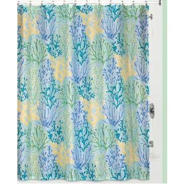Creative Bath Fantasy Reef Shower Curtain Bedding