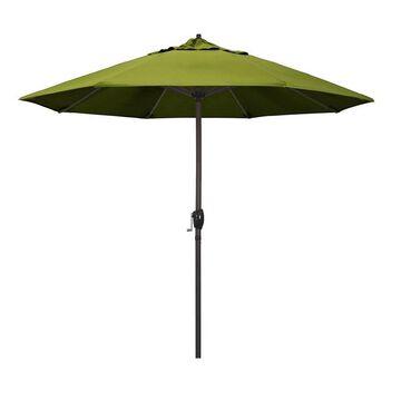 California Umbrella 9-ft. Casa Kiwi Patio Umbrella