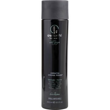 PAUL MITCHELL by Paul Mitchell AWAPUHI WILD GINGER KERATIN CREAM RINSE 8.5 OZ for UNISEX ---(Package Of 5)