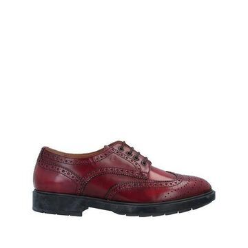FRATELLI ROSSETTI Lace-up shoe