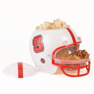 NC State Wolfpack WinCraft Party Snack Helmet