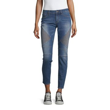 Arizona Moto Jeans - Juniors