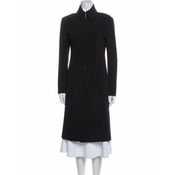 Midi Length Dress Black