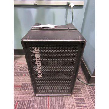 Used BG250 210 250W Bass Combo Amp