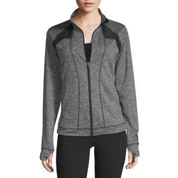 Xersion Womens Colorblock Jacket