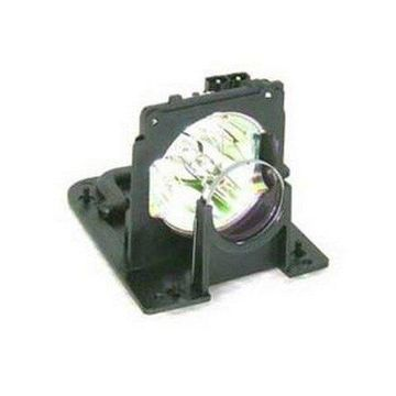 Optoma EP756 Projector Housing with Genuine Original OEM Bulb