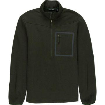 Filson Shuksan 1/2-Zip Fleece Pullover - Men's