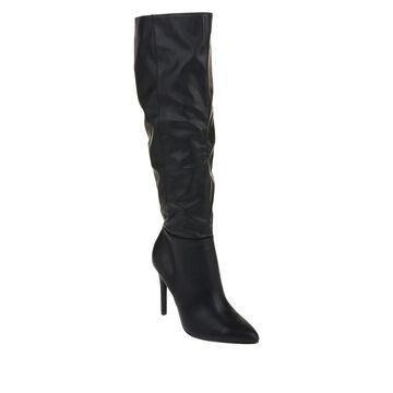 Charles by Charles David Daya Knee-High Stiletto Boot - Regular Calf