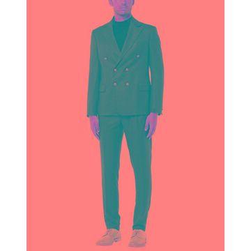TAKESHY KUROSAWA Suit