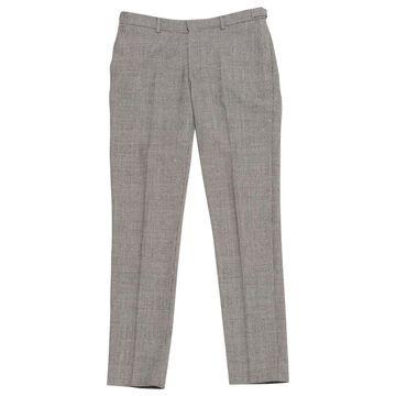 The Kooples \N Grey Wool Trousers