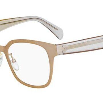 Celine CL41456 DDB Womenas Glasses Brown Size 48 - Free Lenses - HSA/FSA Insurance - Blue Light Block Available