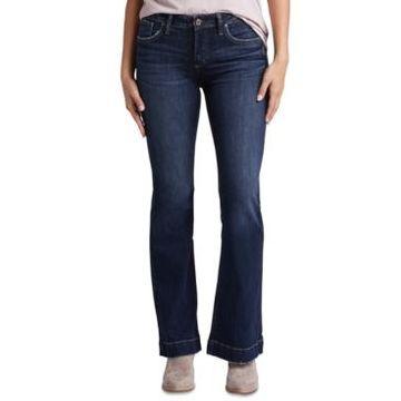 Silver Jeans Co. Avery Trouser Jean