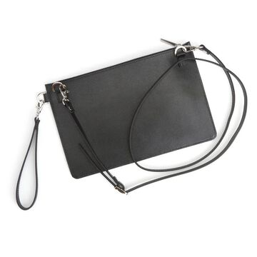 Royce Leather RFID Blocking Crossbody Handbag