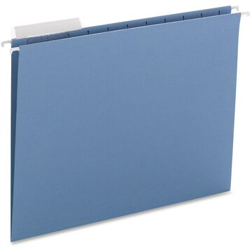 Smead SMD64021 1/3 Cut Adjustable Tab Colored Hanging Folders Pack of 25
