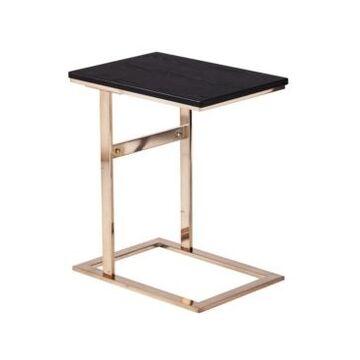 Southern Enterprises Emrys Contemporary C-Table